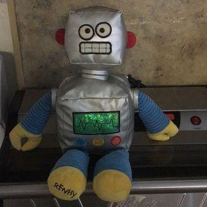 Robot Scentsy Buddy